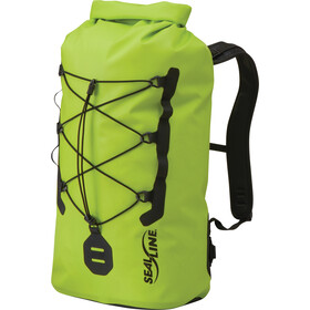 SealLine Bigfork Pack Reppu, lime